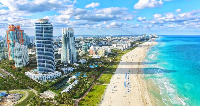 Top Attractions In South Beach, Miami