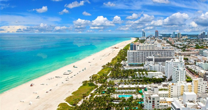 5 Destination to visit when you are in Miami