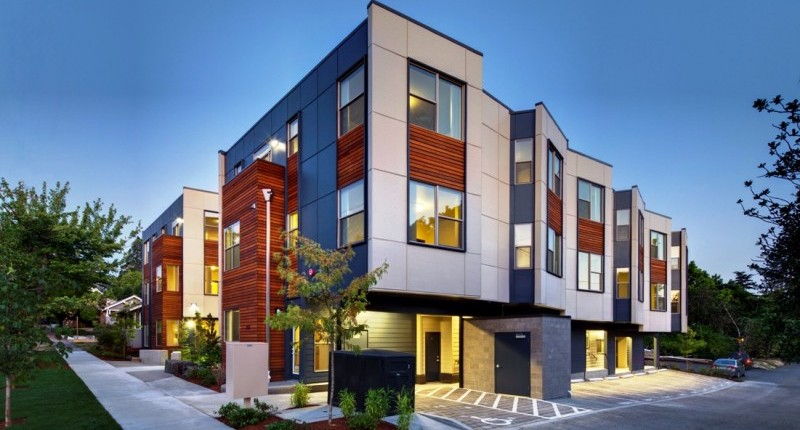 Top Five Multifamily Condo Features to Consider!