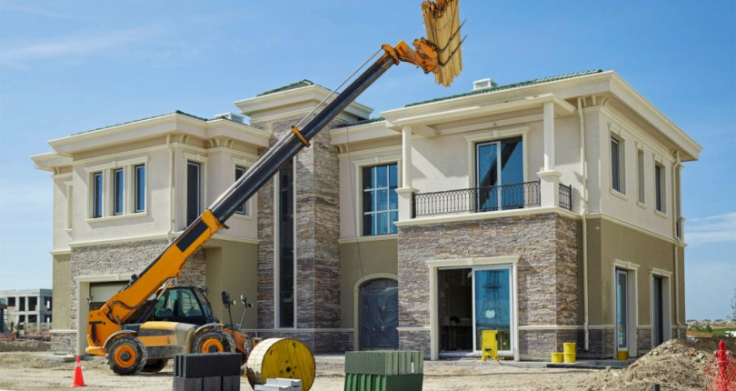Why is Investing in New Construction Real Estate a Profitable Step?