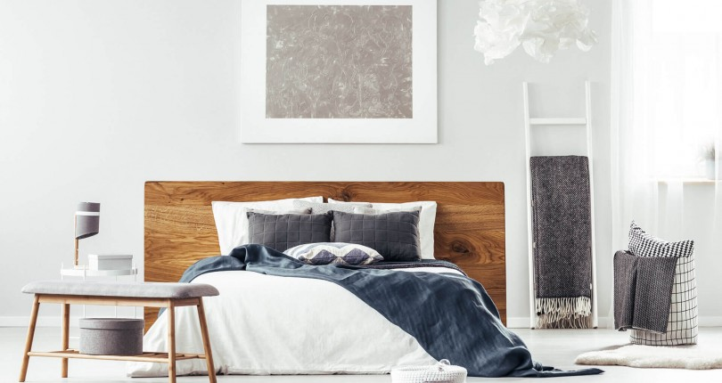 5 Calming Hues to Paint Your Bedroom