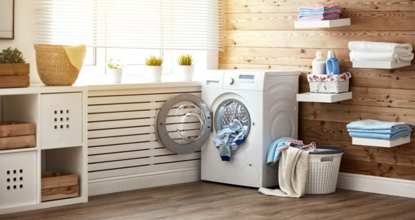 5 Ways to Buy the Right Washer and Dryer