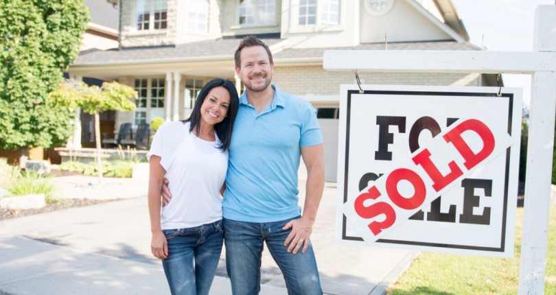 Common Mistakes First-Time Homebuyers Make