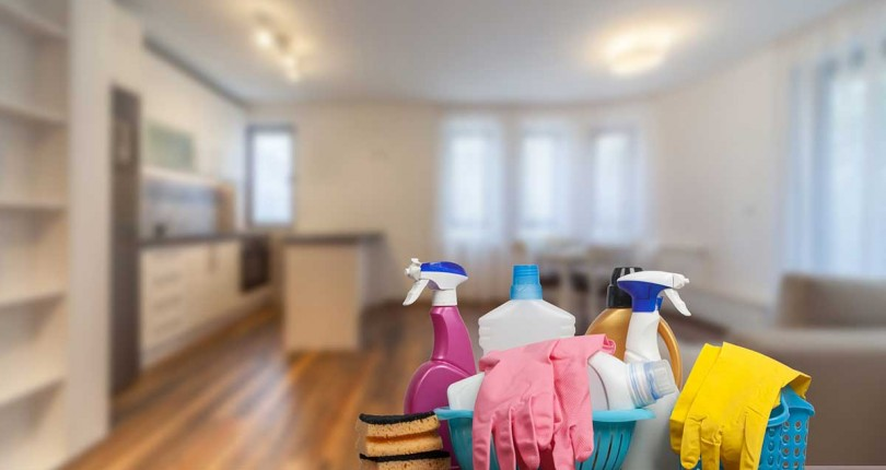 Household Cleaning Tips to Save Time and Money