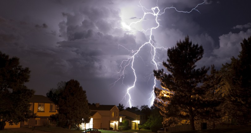 Lightning Protection Systems: How Do They Work?