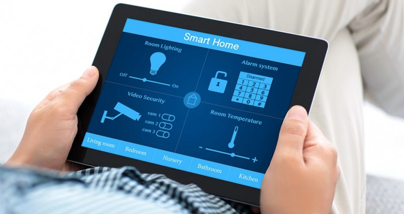 Smart Technology in Apartments