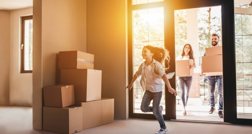 Steps to Take Before Settling Into Your New Home