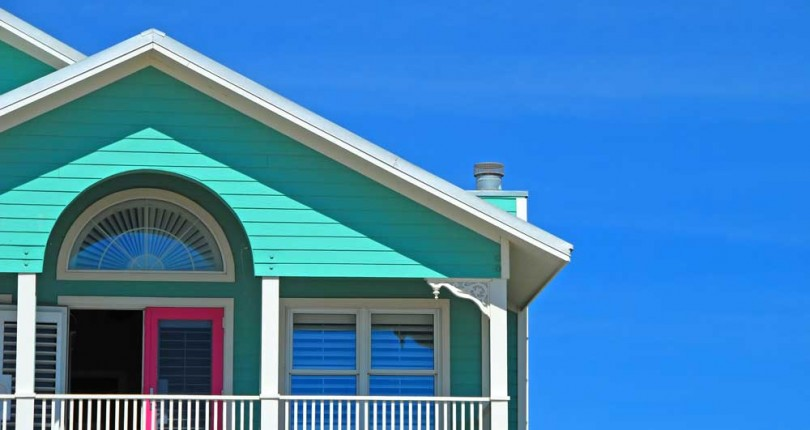 Renting a Vacation Home? Bring These 5 Items
