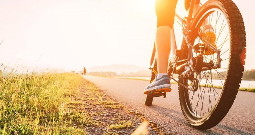 Top 10 Bicycle Safety Tips