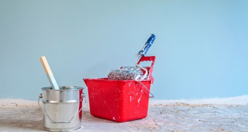 Interior Paint Finishes: Choosing the Right Options for Your Home