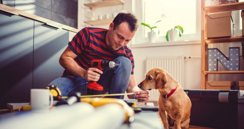 Save Time and Money With DIY? Not Necessarily