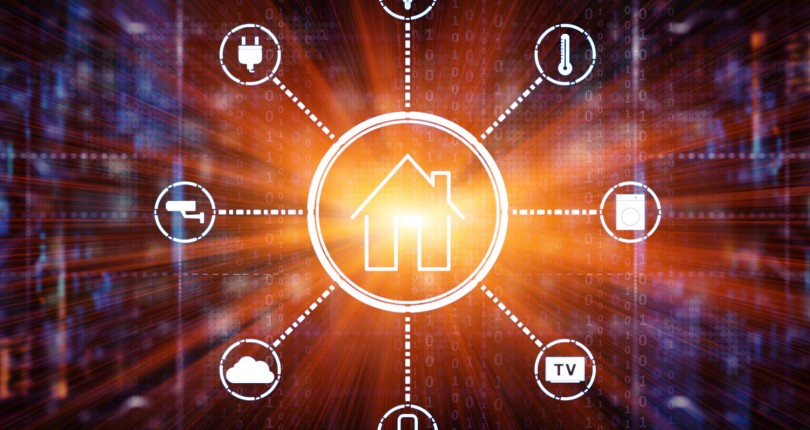 Where Does Your Smart Home Data Go?